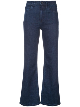 Jacqueline flared jeans