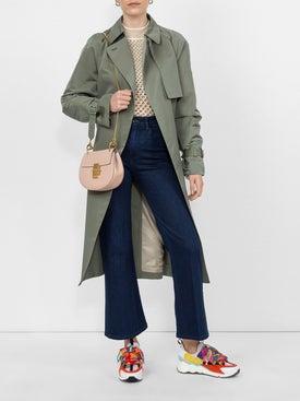 Eve Denim - Jacqueline Flared Jeans - Flare