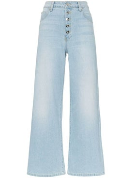 Eve Denim - Charlotte Flared Leg Jeans - Women