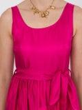 La Double J - Dinner At The Pelicano Silk Maxi Dress - Women