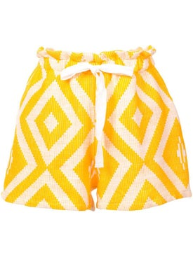 Lemlem - Biruhi Shorts - Women