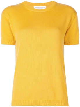 Andre Cashmere t-shirt sweater