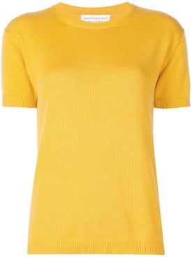 Alexandra Golovanoff - Andre Cashmere T-shirt Sweater - Women