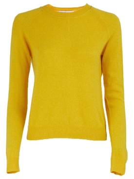 Virgile Cashmere Sweater SUN