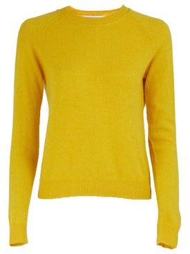 Alexandra Golovanoff - Virgile Cashmere Sweater Sun - Women