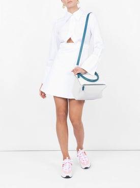 Ellery - Double Helix Shirt Dress - Women