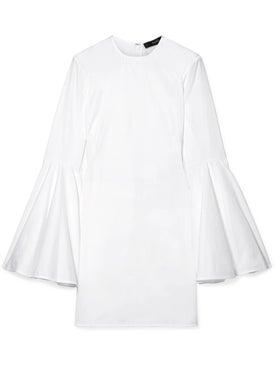 Ellery - Dogma Flare Sleeve Mini Dress - Women