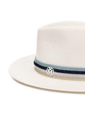 Maison Michel - Andres Fedora Hat - Women