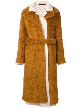 Sies Marjan - Wool Coat - Women