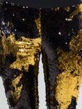 Fausto Puglisi - Sequinned Leggings - Women