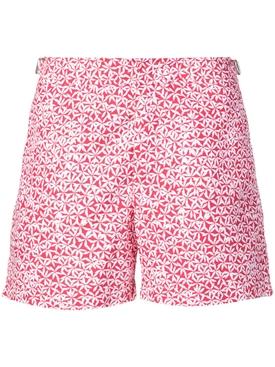 Anemone swim shorts