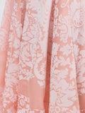 Rosie Assoulin - Damask Midi Dress - Women