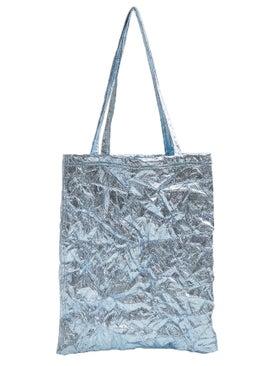 Sies Marjan - Metallic Tote Bag - Women