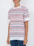 Sonia Rykiel - Striped Knit T-shirt - Women