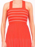 Sonia Rykiel - Ribbed Knit Maxi Dress - Women