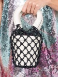 Staud - Cream Mini Moreau Bag - Women