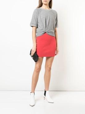 Alexanderwang.t - Bodycon Pencil Skirt - Women