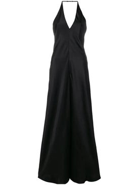 Alexanderwang.t - Backless Jumpsuit Black - Women