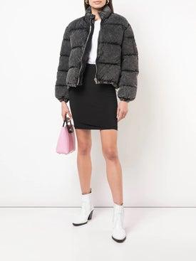 Alexanderwang.t - Mini Pencil Skirt - Women