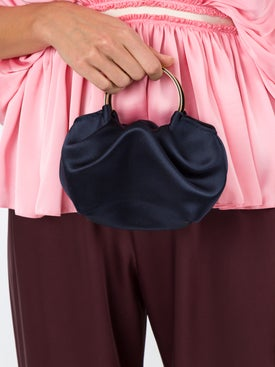 The Row - Micro Double Circle Bag - Women