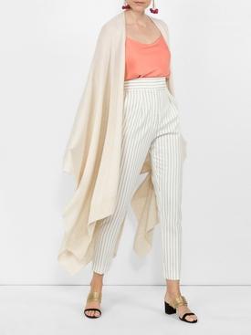 Herin draped cardigan