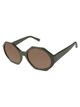 Tura - Kate Young For Tura Ruby Sunglasses - Women
