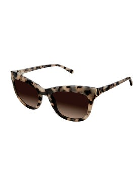 Tura - Kate Young For Tura Scarlett Sunglasses - Women