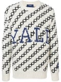 Calvin Klein 205w39nyc - Yale Pullover Sweater - Men