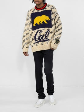 Calvin Klein 205w39nyc - Berkeley Pullover Sweater - Men