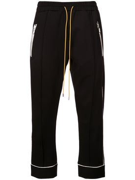 Rhude - Smoking Traxedo Trousers - Men