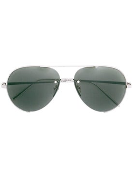 Linda Farrow - Aviator Sunglasses - Women