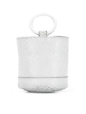 Simon Miller - Crackled Mini Bucket Bag - Women