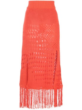 Altuzarra - 'benedetta' Knit Skirt - Women