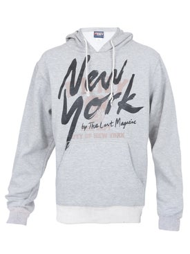 The Last Magazine - Fdny Hoodie - Men