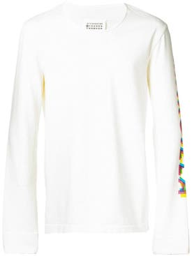 Maison Margiela - Long Sleeve T-shirt - Men