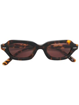 Oliver Peoples - Square Sunglasses - Women