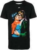 Off-white - Kiss T-shirt - Men