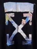Off-white - Coloured Arrow-print T-shirt - Men