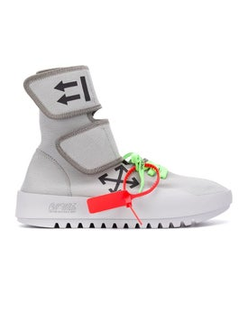 Off-white - Cst-001 Moto Wrap Sneaker - Men