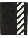 Off-white - Striped Card Holder - Men