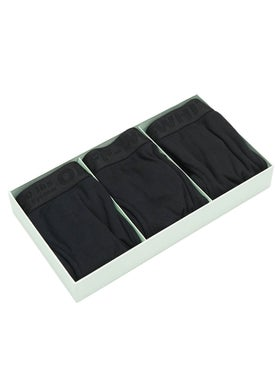 Off-white - Boxer Brief Three-pack Black - Men