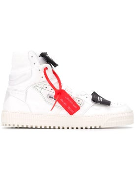 Off-white - Off-court 3.0 Hi-top Sneakers White - Men