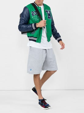 Off-white - Varsity Jacket - Men