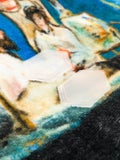 Off-white - Impressionism Towel - Women