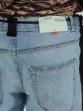 Off-white - Side Panel Jeans - Men