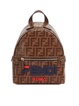 Fendi - Mini Backpack - Women