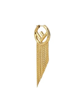 Fendi - F Is Fendi Earring - Women