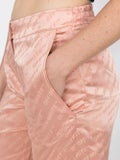 Off-white - Monogram Trousers - Women