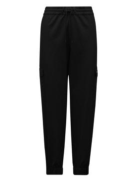 7 Moncler FRGMT Hiroshi Fujwara Pants Black