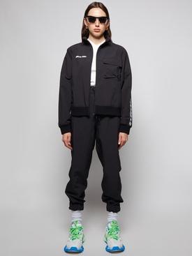 7 Moncler FRGMT Hiroshi Fujwara Jacket Black
